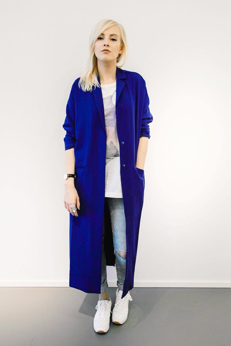 Blue coat 1