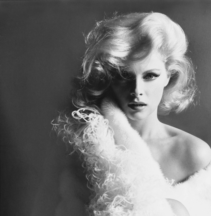 Actress Virna Lisi