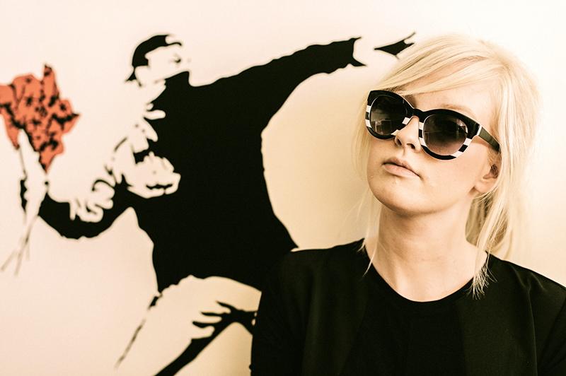 Zara sunglasses