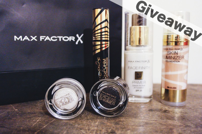 Giveaway Max Factor (1)